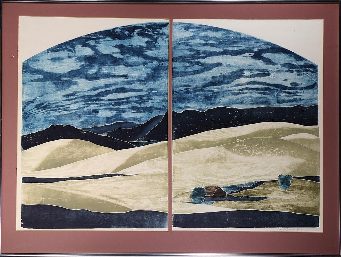 Prints, Daniel Goldstein
