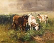 Painting, Rosa Bonheur