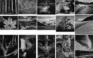 Portfolio, Ansel Adams