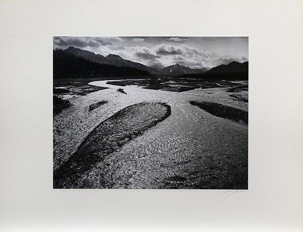 Portfolio, Ansel Adams - 2