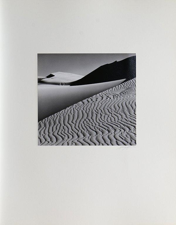 Portfolio, Ansel Adams - 5