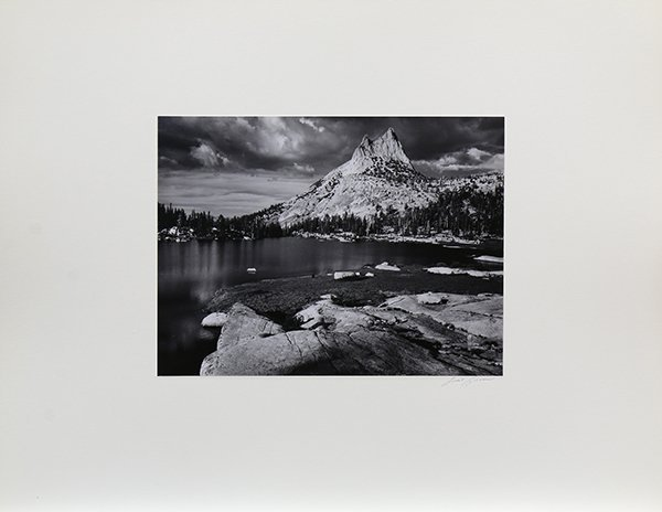 Portfolio, Ansel Adams - 6