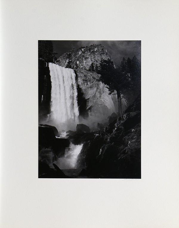 Portfolio, Ansel Adams - 7