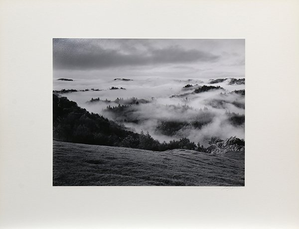 Portfolio, Ansel Adams - 8