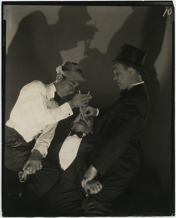 Photograph, Edward Steichen