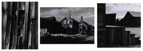 Photographs, George Tice