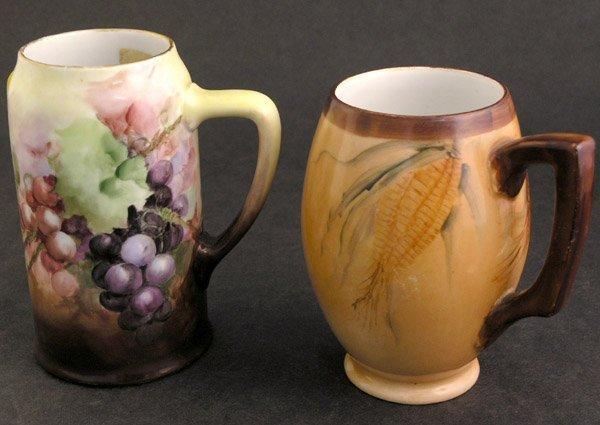 4009: Art Deco mugs Austria