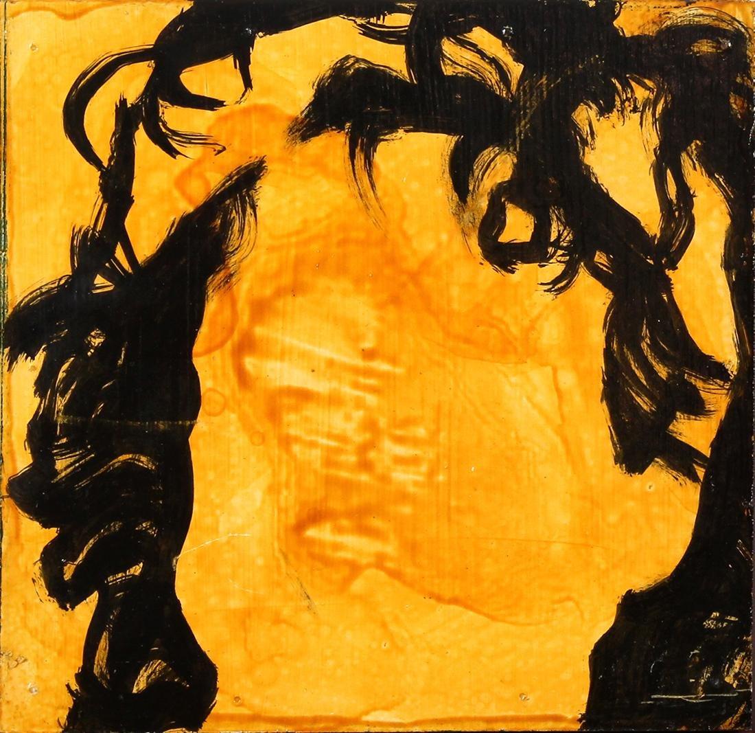 Mixed Medias, Keith Morrison - 2