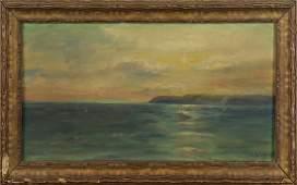 Painting, San Francisco Bay