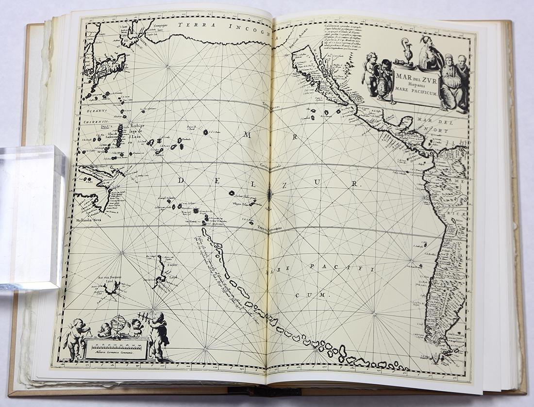 """""""California as an Island,"""" by John Leighly, S - 8"""