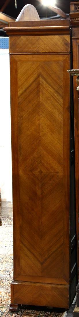 French Louis XV style linen press - 5