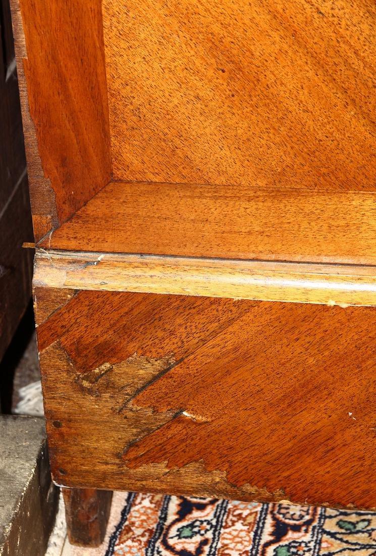 French Louis XV style linen press - 7