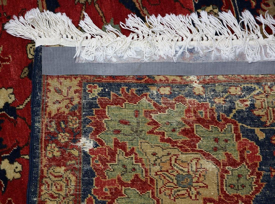 Persian Kashan carpet - 3