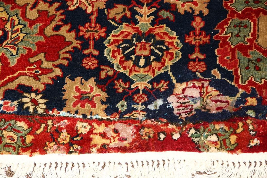 Persian Kashan carpet - 5