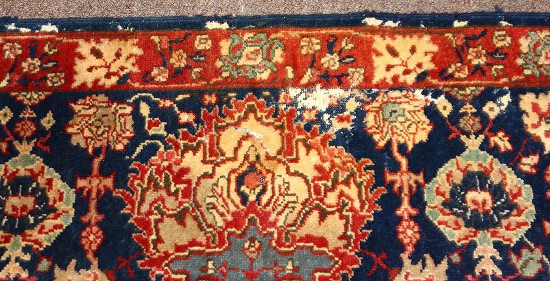 Persian Kashan carpet - 6