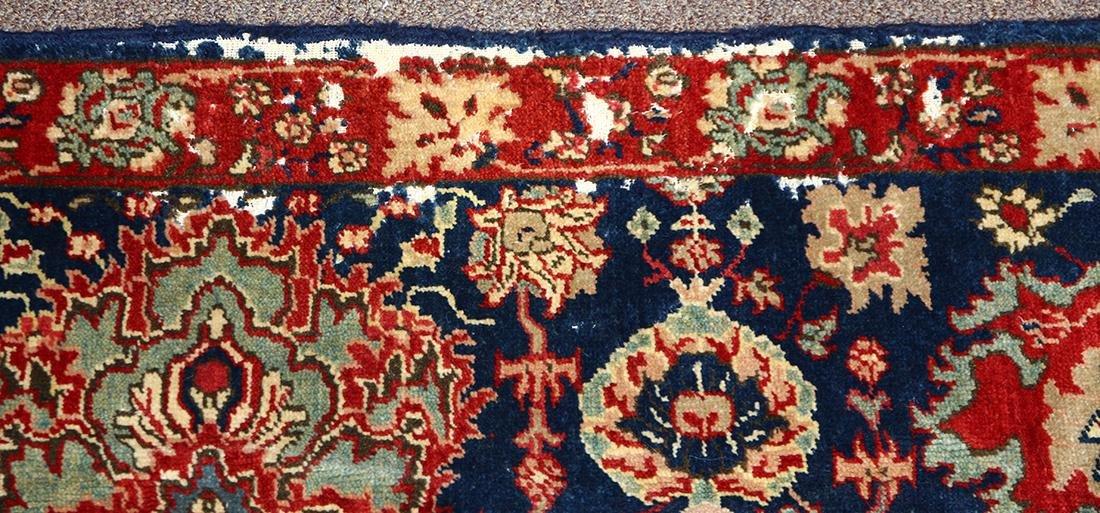 Persian Kashan carpet - 7