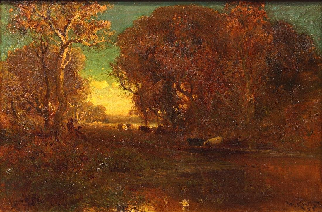 Painting, William Keith