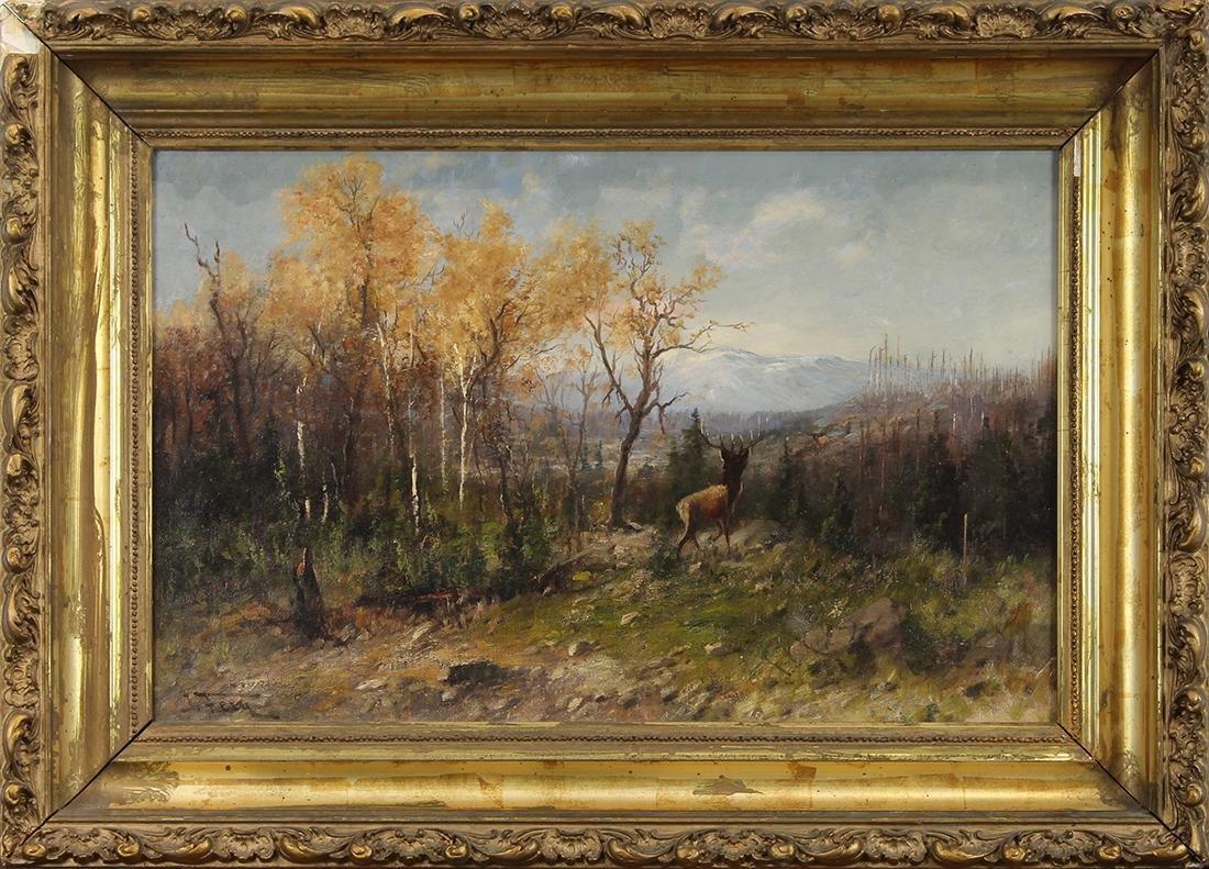 Painting, John Fery - 2