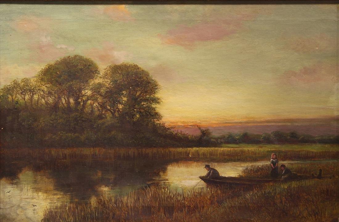 Painting, David Bates