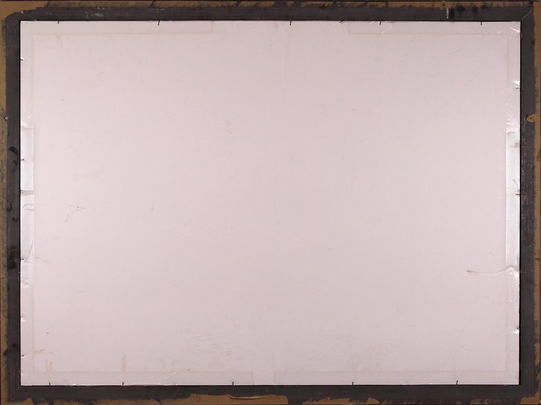 Watercolor, Alexander Benois - 3