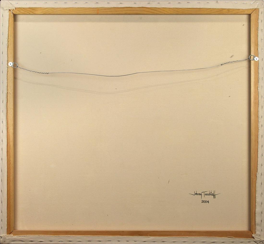 Painting, Johnny Tarahteef - 2