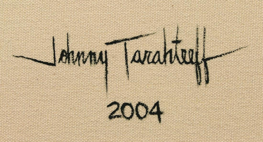 Painting, Johnny Tarahteef - 3