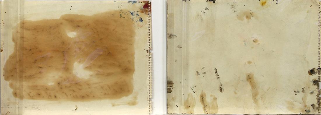 Paintings, Mernet Larsen - 2