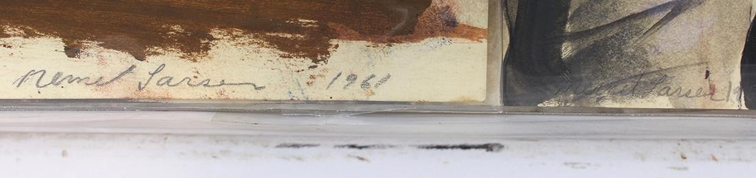Paintings, Mernet Larsen - 3
