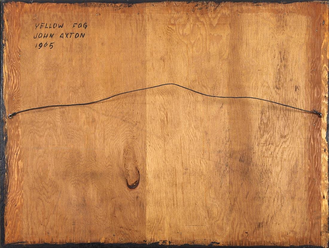 Painting, John Axton III - 3