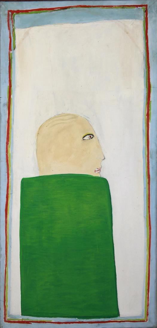 Paintings, Diane Shorrock