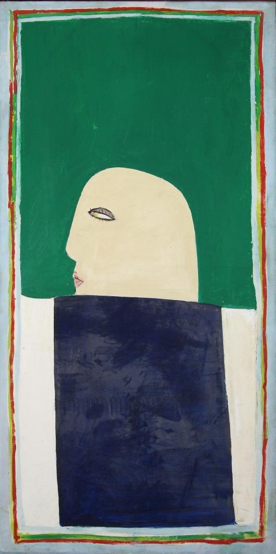Paintings, Diane Shorrock - 2