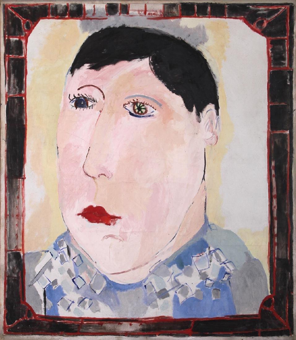 Painting, Diane Shorrock