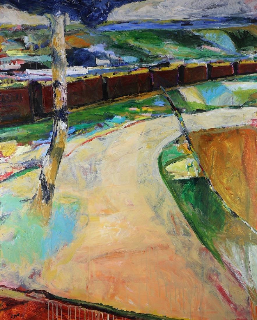 Painting,  David Post