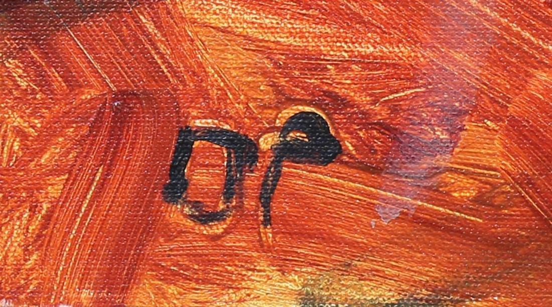 Painting,  David Post - 2