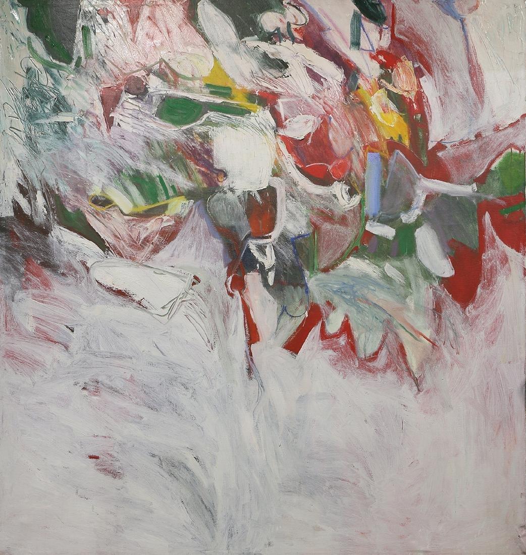 Painting, Clayton Pinkerton
