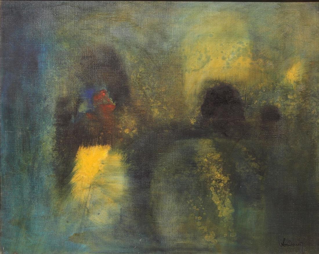 Painting, Lebadang