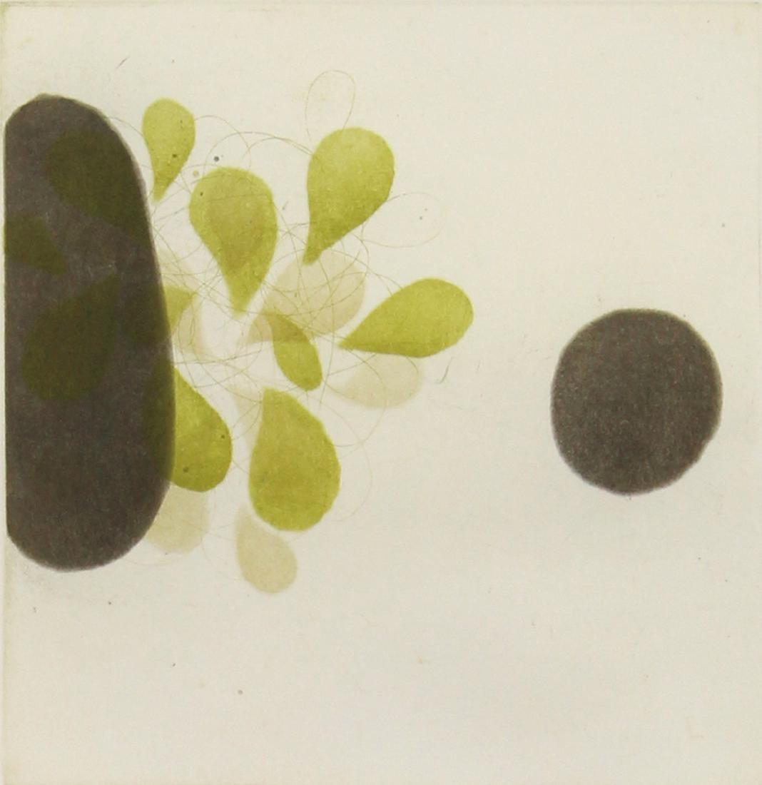 Prints, Seiko Tachibana