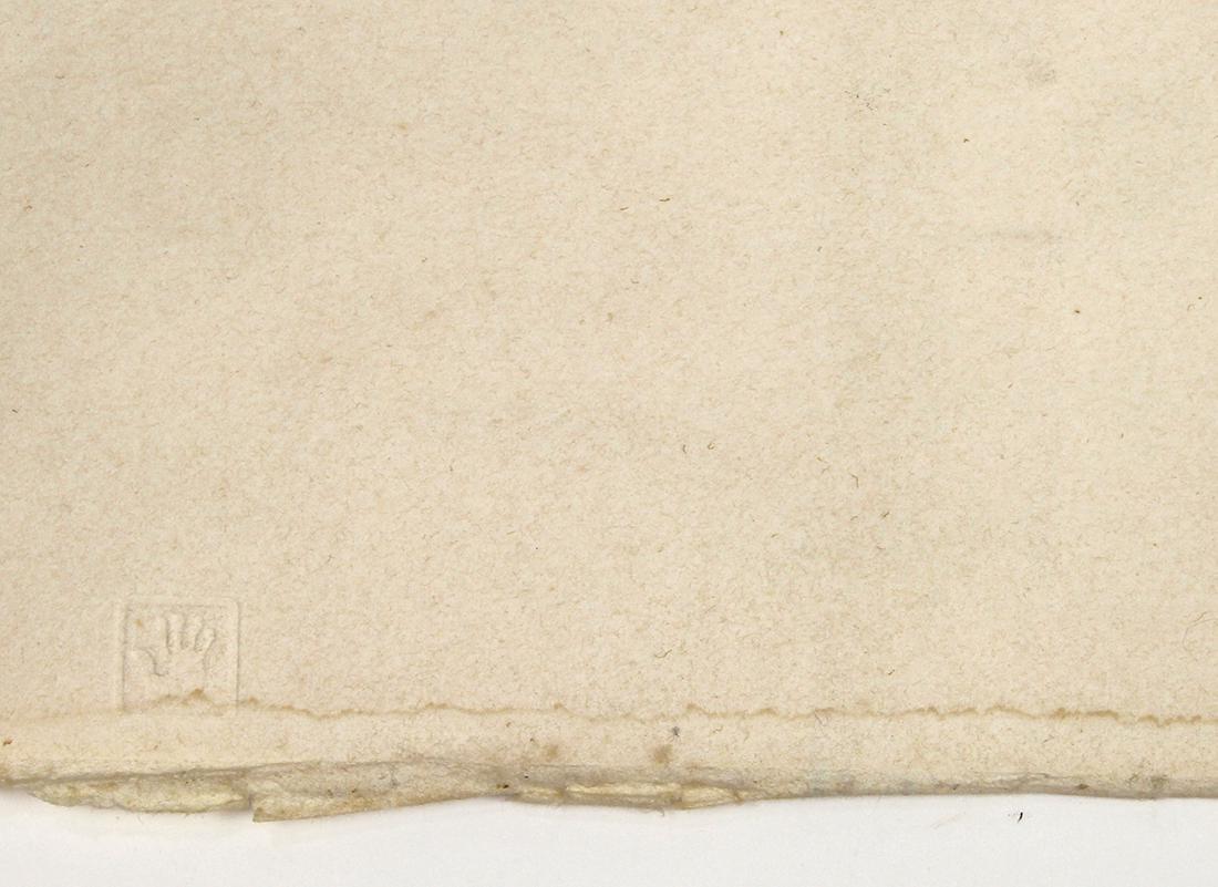 Print, Roy de Forest - 3