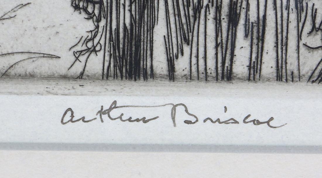Print, Arthur Briscoe - 4