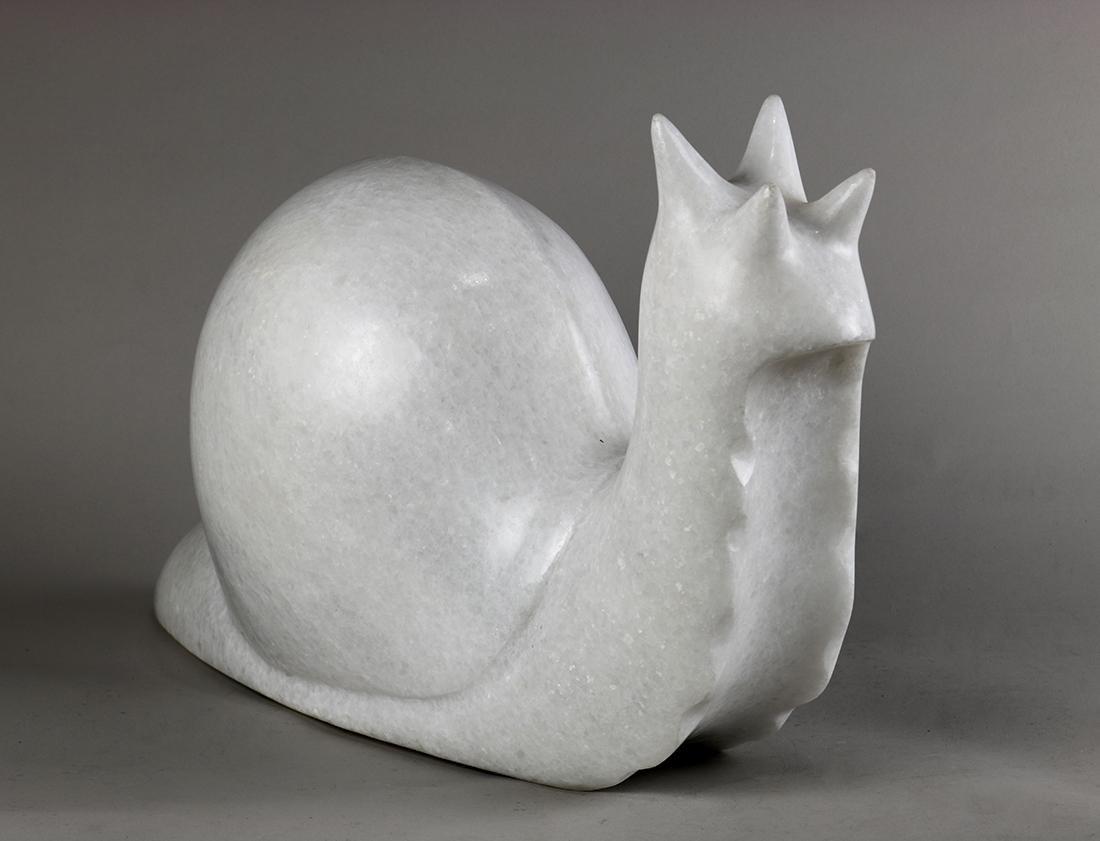 Sculpture, Benjamino Bufano