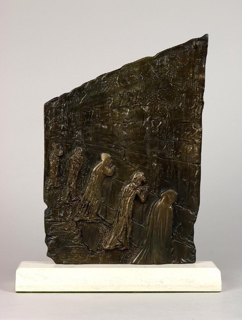 Sculpture, Salvador Dali