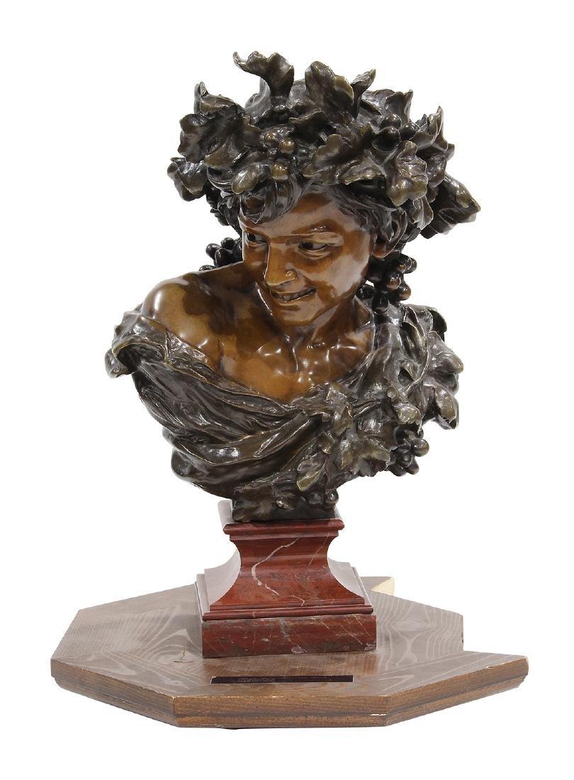 Sculpture, Jean-Baptiste Carpeaux