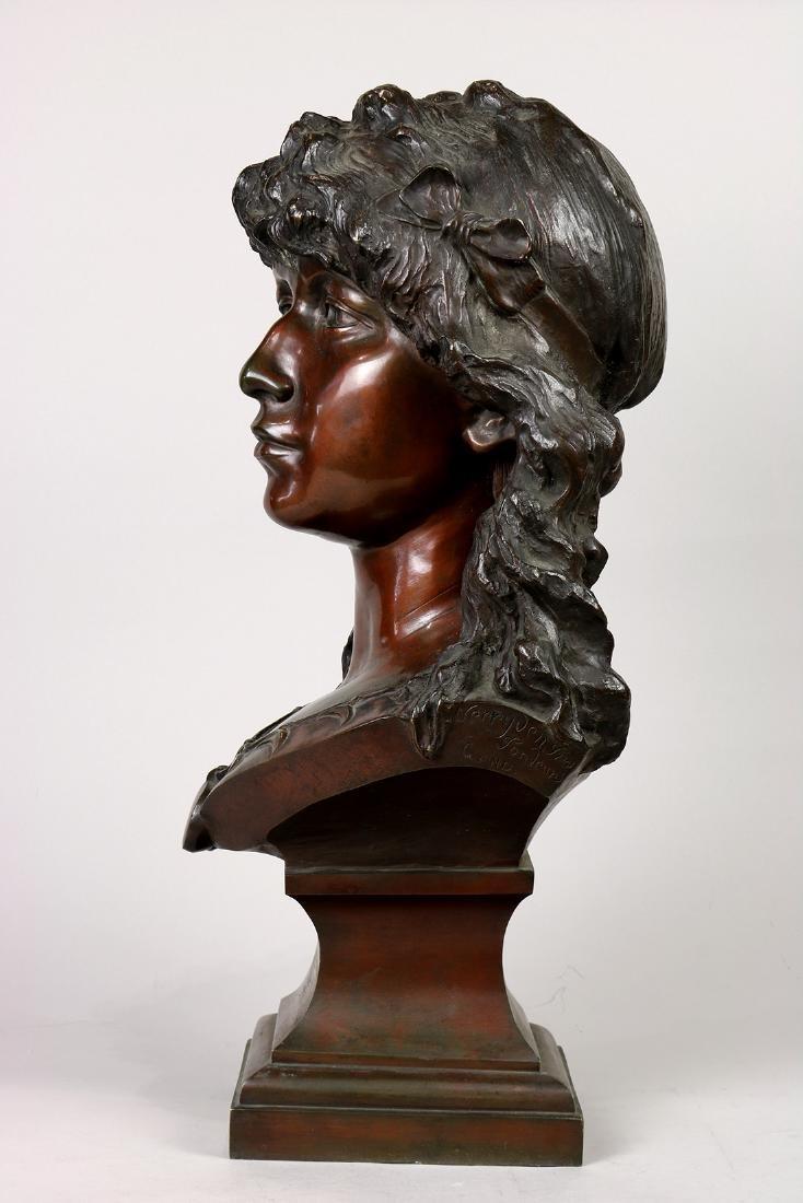 Sculpture, Dominique Van den Bossche - 2