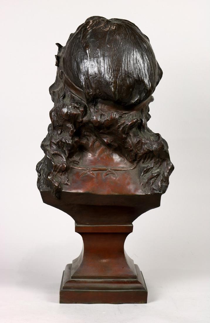 Sculpture, Dominique Van den Bossche - 3