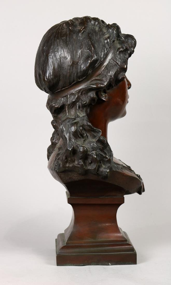 Sculpture, Dominique Van den Bossche - 4