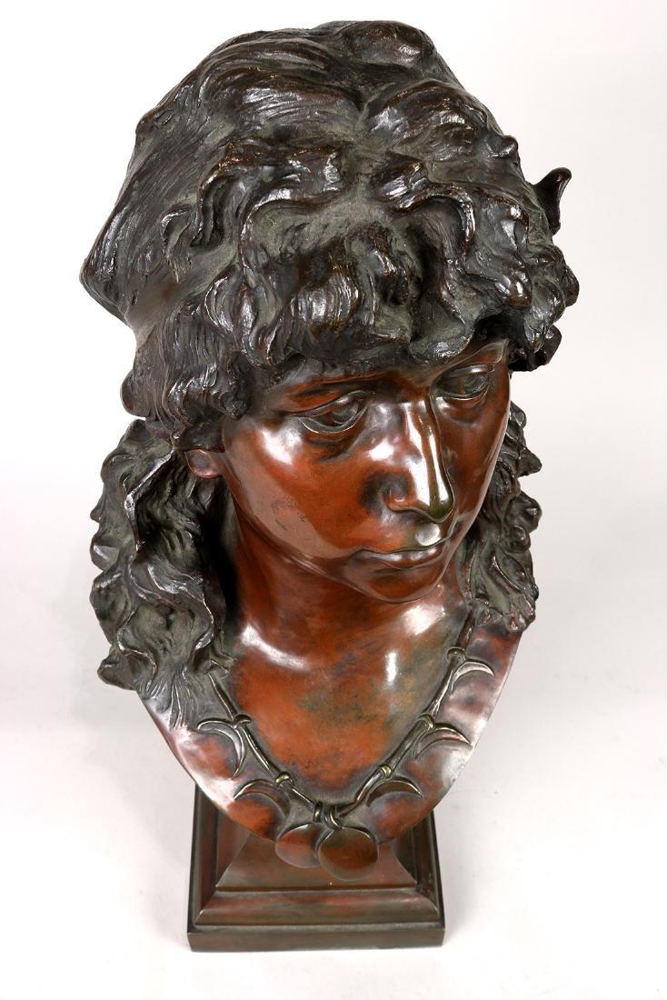Sculpture, Dominique Van den Bossche - 5