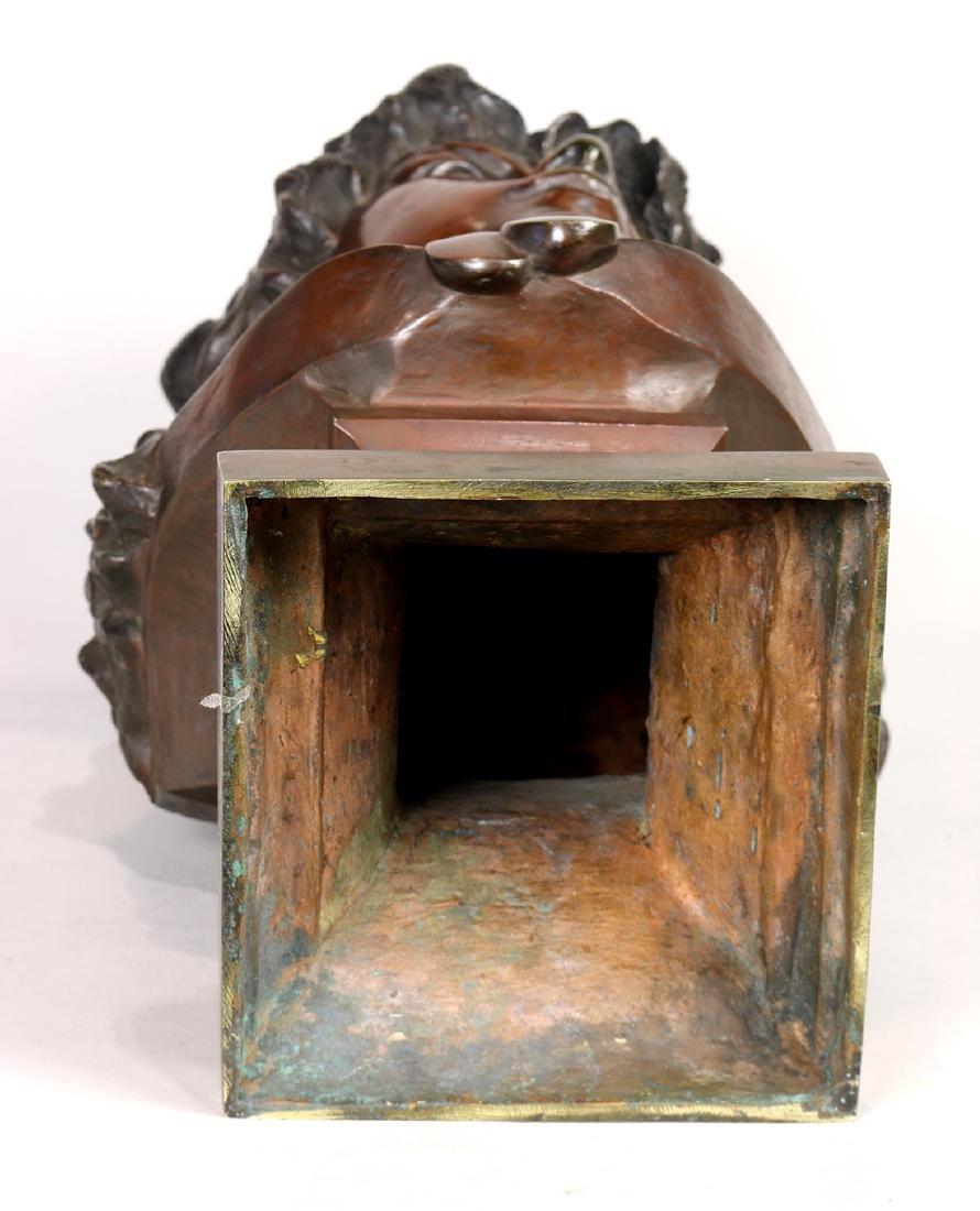 Sculpture, Dominique Van den Bossche - 6