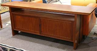 """Berkeley Mills Arts and Crafts style """"Mesa"""" sideboard"""