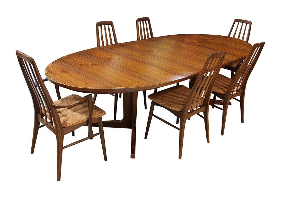 Danish Modern dining set