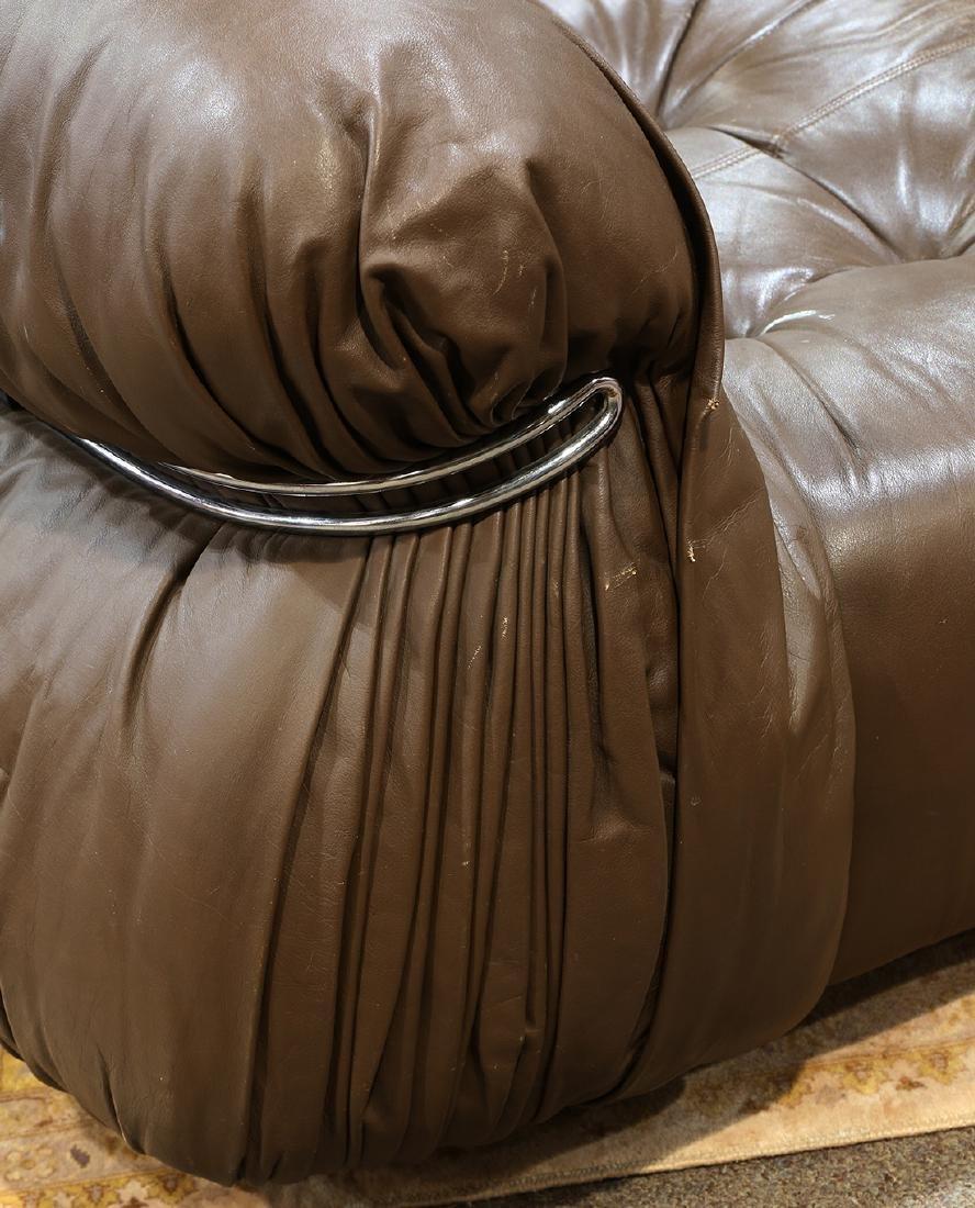 (lot of 4) Tobia Scarpa 'Soriana' for Cassina Furniture - 5